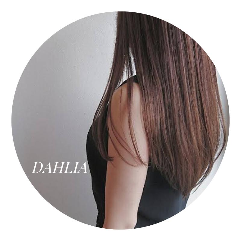 DAHLIAプロフィール画像